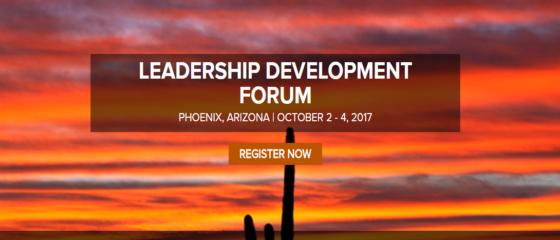 SHRM leadership conference